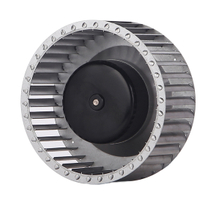 DC Centrifugal Fan Φ 160 - Forward Curved