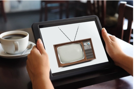 "(Peacemounts)What Does It Mean To ""Watch TV""? It's Complicated – Survey"
