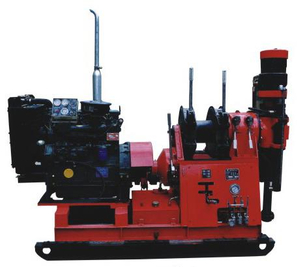 echnology Spindle Type,portable Geological, Surface, Diamond Core Drilling Rig, Water Well Drilling Rig