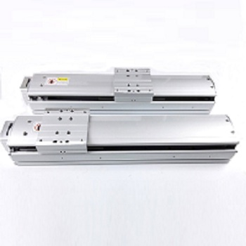 Industrial robot axis linear slide module with ball screw and coupling stepper motor.2.jpg