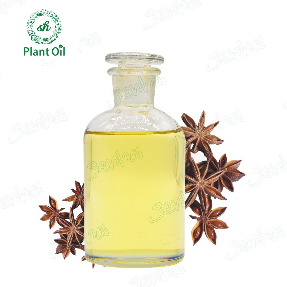 star anise essential oil - 1000×1000