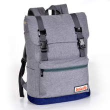 Stylish Computer Gear Backpack For Men and Woven