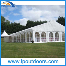 500 people Outdoor luxury marquee wedding tent for party event