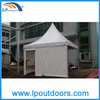 Outdoor Wedding Party Pagoda Tent With Roll Door