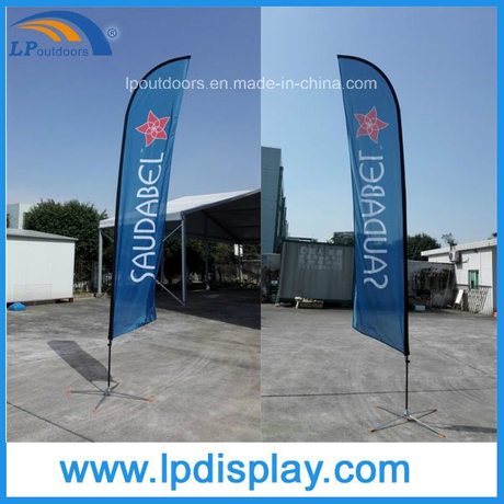 Feather Flag and Banners Promotional Advertising Flying Flags