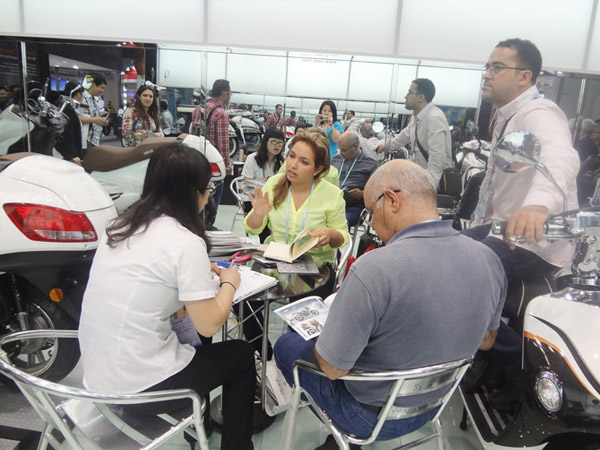 INTERMOT 2014 - The countdown has started