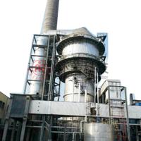 濕式電除塵技術