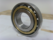 Ceramic Precision Spindle Bearings - HC, HCS types