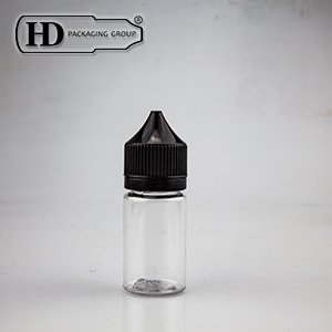 2018 new dropper e liquid bottle for smoke oil