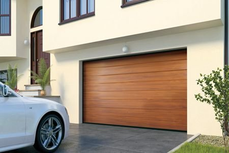 Insulated Sectional Garage Doors Buy Insulated Garage Doors