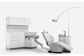 The latest modern medical device design in dental equipment industry.
