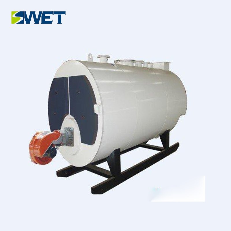 1t/h steam boiler for factory production