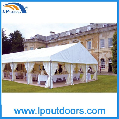 15X40m Wedding Event Party Tent for 500 Seats