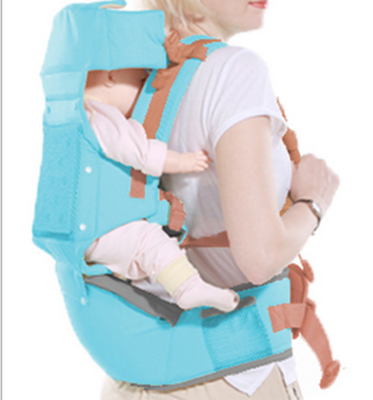 Seat Stool,with Baby Carrier and Mini Backpack