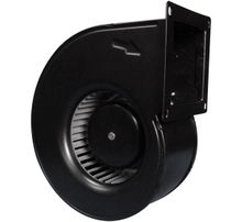 EC Single Inlet Blower Φ 140