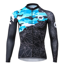 R3LS long Sleeve Cycling Jersey