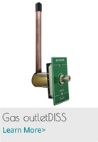 medical gas outlet
