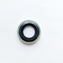 M10 Self Cnetering Sealed Gasket/ Bonded Combination Gasket / Metal And Rubber Washers