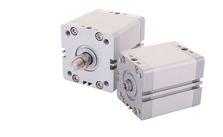 ISO21287 Standard Compact Cylinders ADN
