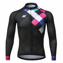 C5LS Long Sleeve Cycling Jersey