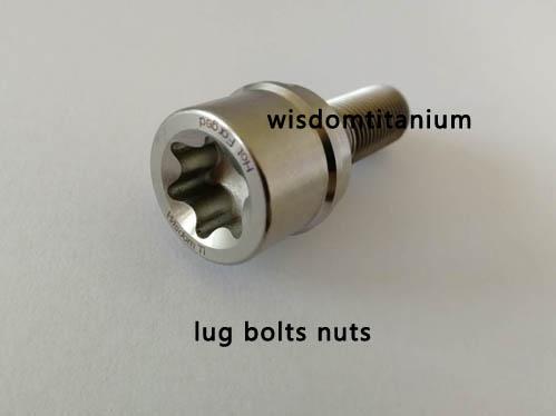 lug bolts nuts