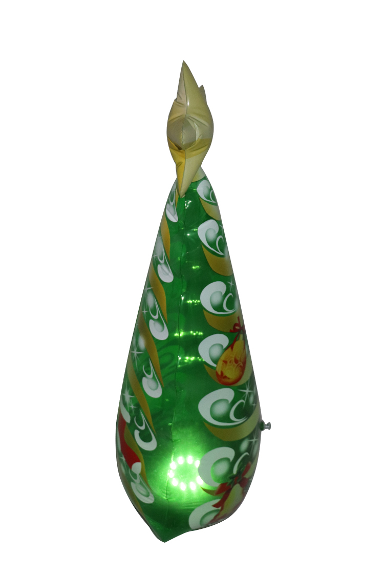 Inflatable Christmas Tree with Light(BR-2714) - Buy Inflatable Toys ...