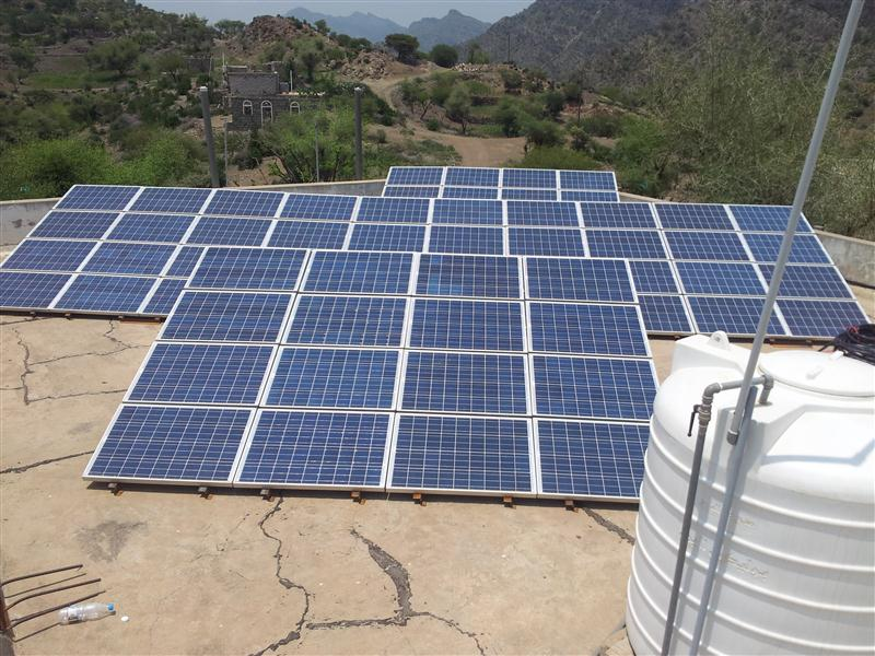 Low Cost Grid Tie 2KW Solar PV System,Complete 2KW On Grid Solar Panel System