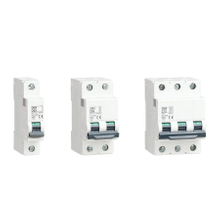 C65N Mini Circuit Breaker
