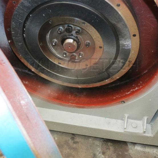 ABS ,EVA ,PP Disc Plastic Pulverizer