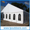 15X40m Outdoor Luxury Church Tent For 500 People