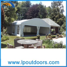 Outdoor Aluminum Luxury Arcum Wedding Party Marquee Tent
