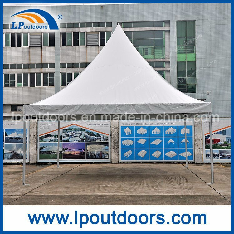 Outdoor Aluminium Frame Pagoda Tents for Sports Events