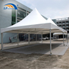 6m 20'Aluminum Spring Top Garden Gazebo For Outdoor Event