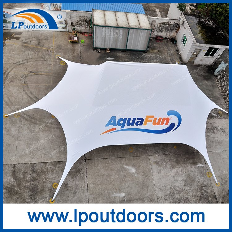 16X21double top star tent005