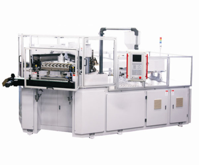 IB75 Injection Blow Molding Machine