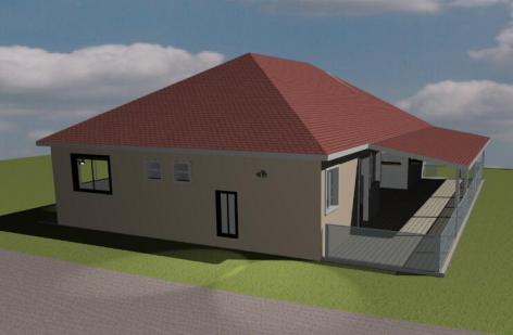 Villa Project in Guadeloupe (2)