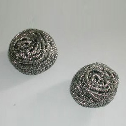Clean Ball Iron Wire
