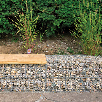 What is a gabion ?