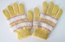Magic Gloves/ Girls Knitted Gloves Fashonal Witner Gloves