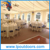 Beautiful Wedding Marquee Tent for Romantic Wedding