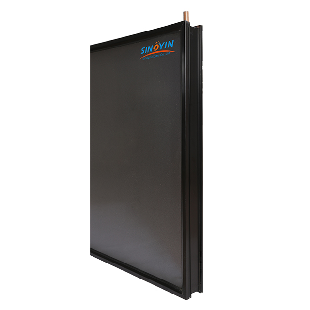 FP GV Flat Plate Solar Collector