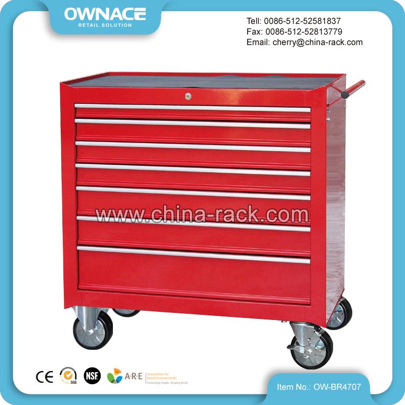 OWNACE产品边框-蓝色+红色30