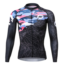R5LS long Sleeve Cycling Jersey