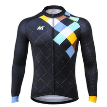 C1LS long Sleeve Cycling Jersey