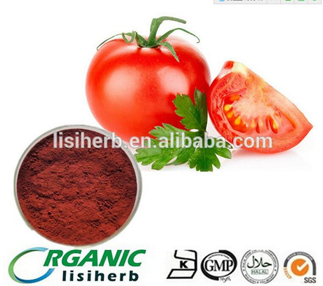 Natural herbal wholesale hot sale high quality lycopen