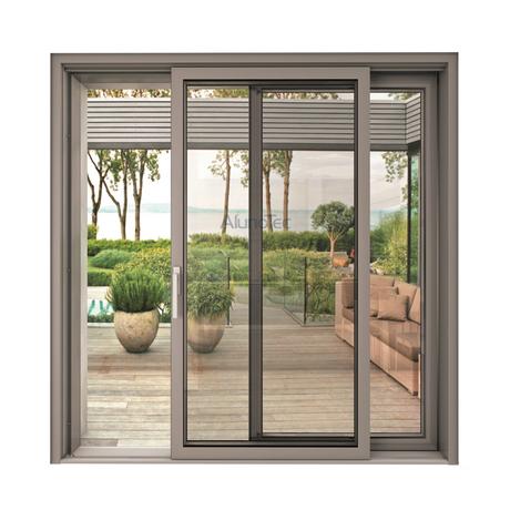 Aluminum patio Sliding glass Sliding closet doors Sliding ...