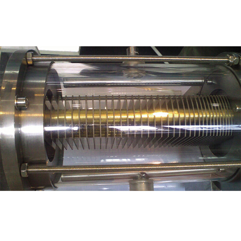 sleeve for pe pipe production line