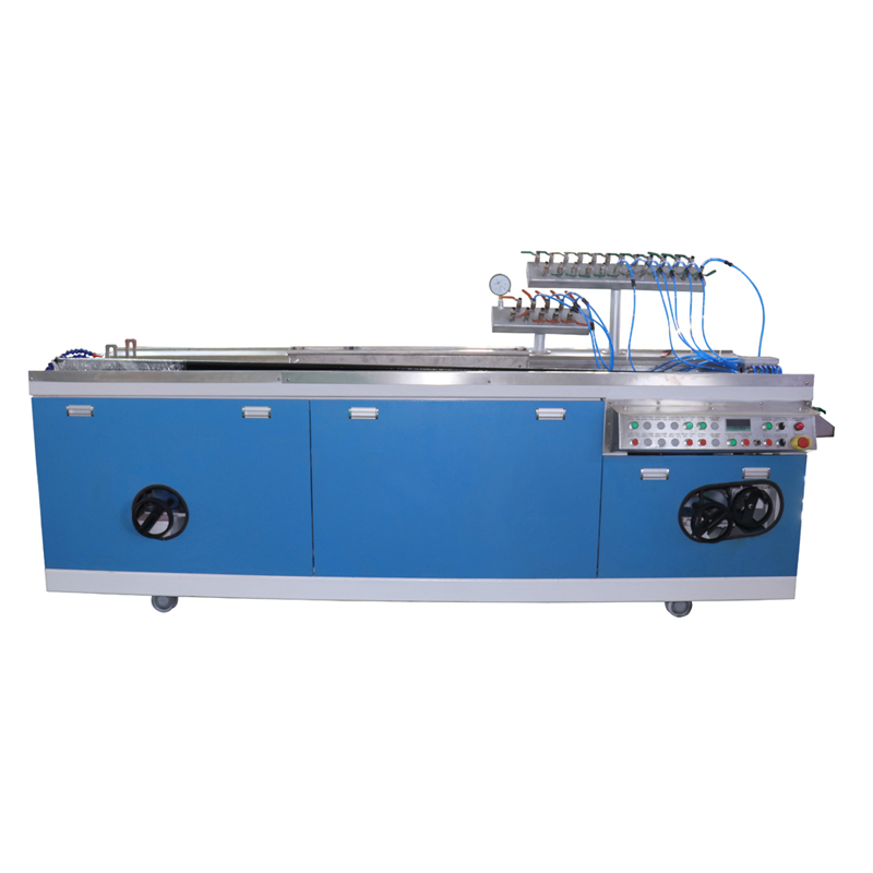 PC Lamp/Lampshade Extrusion Line