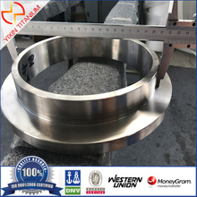 ASTM B381 F2 Forged Ring