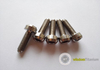 M7*24.5 Inner 12 Point Titanium Assembly Bolt
